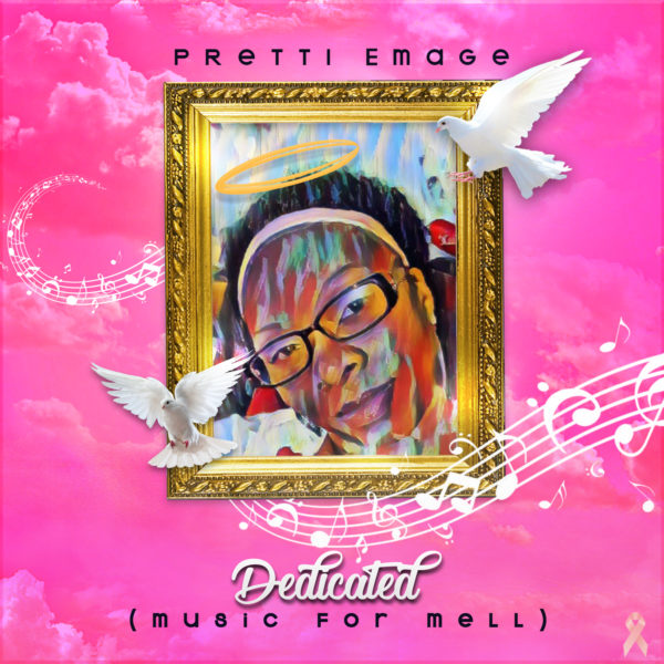 Dedicated (Music For Mell)