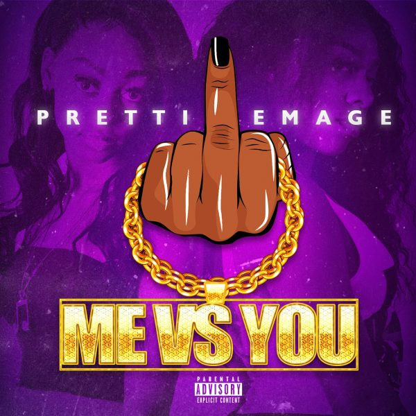 Me vs You (Dirty)